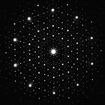 Defraction Patterns