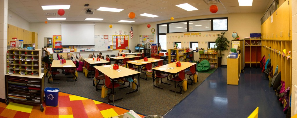 Design The Ideal Classroom For The Elementary Grades ~ Index westfield ma