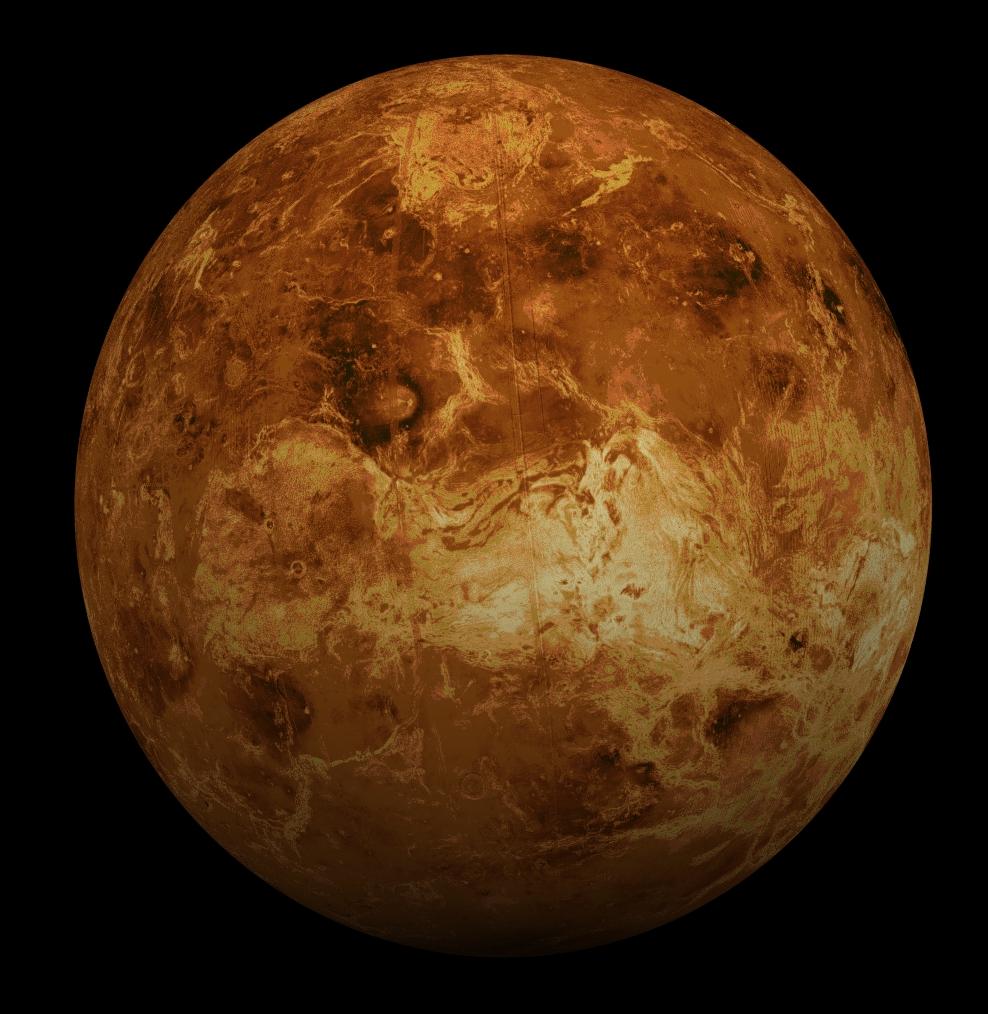 planet venus mass - photo #6
