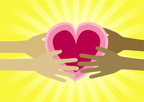 Caring Hearts