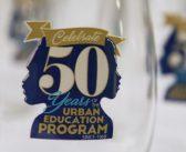 Golden Celebration for Urban Education