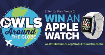 Owls Around the Globe Logo