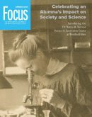 Focus Spring 2017 Cover