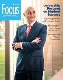 Focus Fall 2016 cover