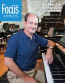 Focus Fall 2017 cover