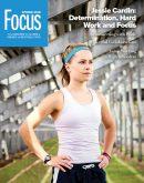 Focus Spring 2018 Cover