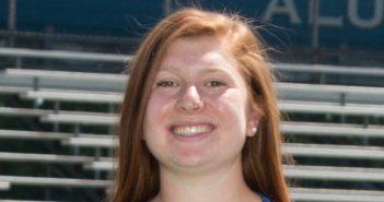 Abby Chernick '20