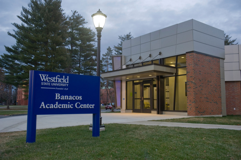 Westfield State University >> Westfield State University Campus Facilities Photo Gallery