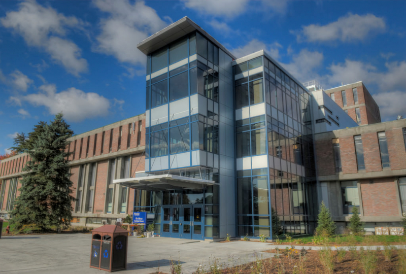 Westfield State University Campus Amp Facilities Photo