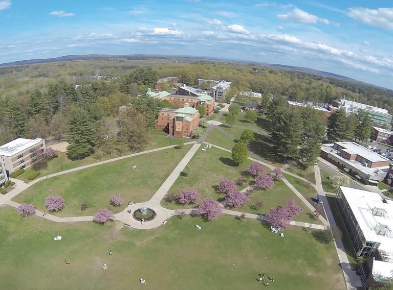 Westfield State University >> Westfield State University Fundraising Totals Surpass 3