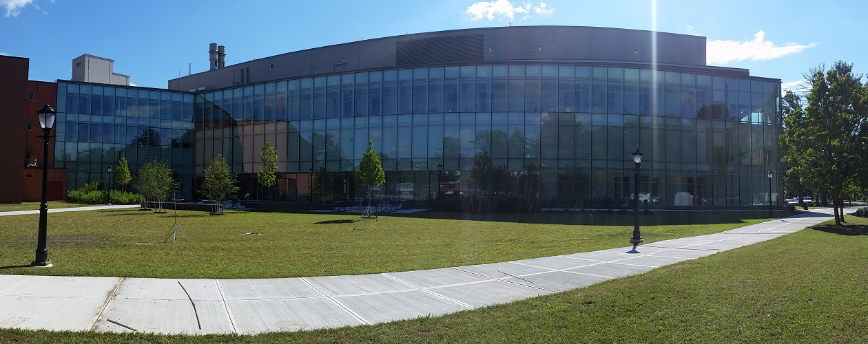 Westfield State Science & Innovation Center