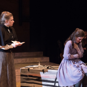 Spring Awakening Production Still