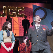 Urinetown Production Still
