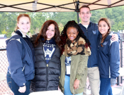 Westfield State Homecoming 2016