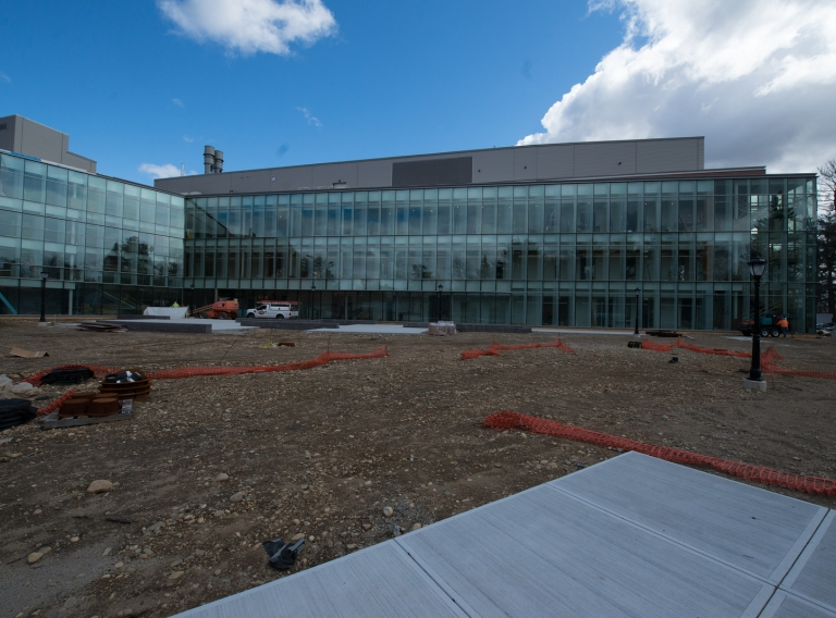 Westfield State Science and Innovation Center