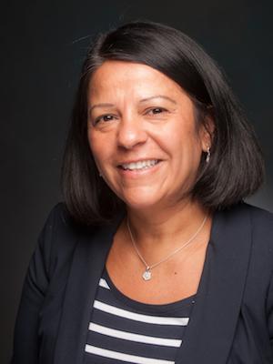 Lydia E. Martinez-Alvarez '86, '04