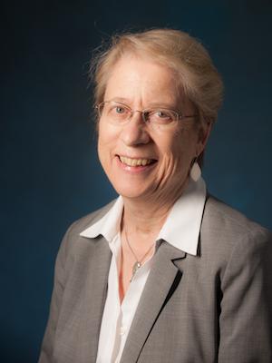 Linda L. Slakey, Ph.D., Vice Chair