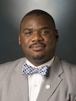 Terrell M. Hill, Ph.D., '92, Alumni Trustee