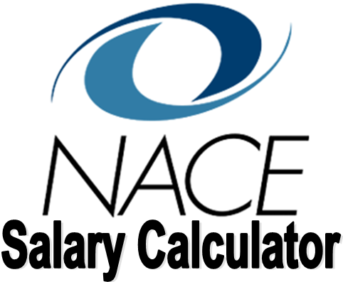 NACE Salary Calculator