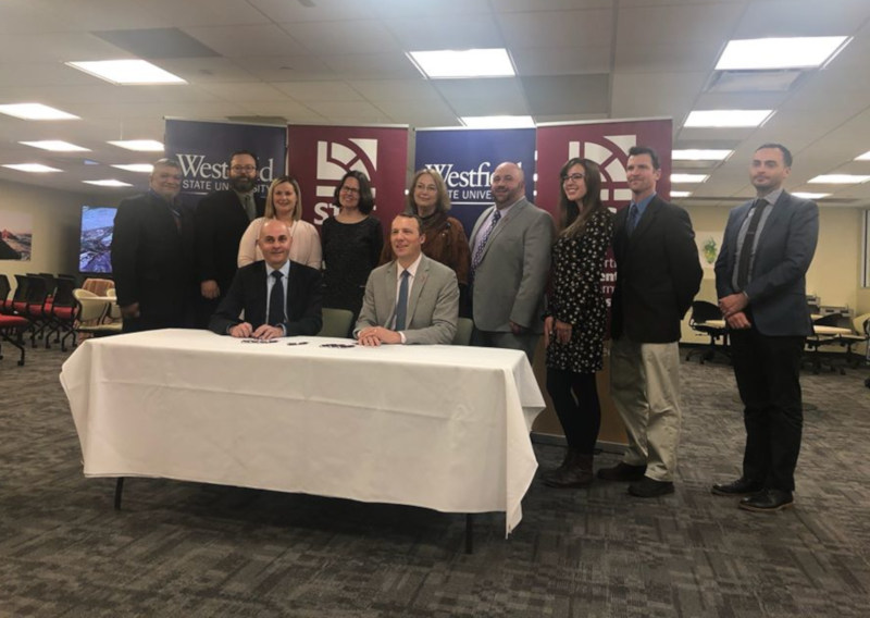 WSU and STCC Agreement