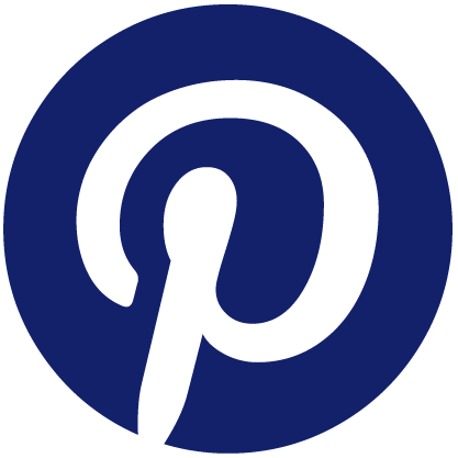 Pintrest Icon