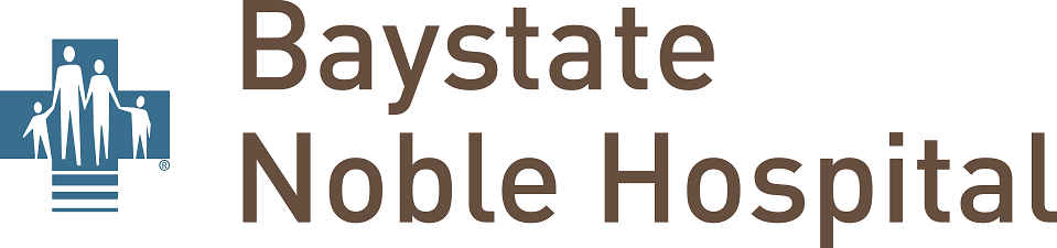 Baystate Noble Hospital Logo