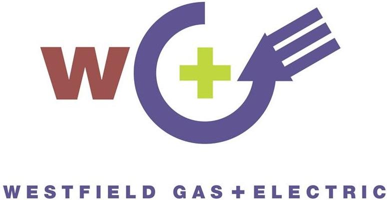Westfield G+E Logo
